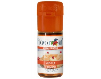 Zeppola Flavour Concentrate by FlavourArt