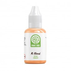 K-Berri Flavour Concentrate by Fruit Tree