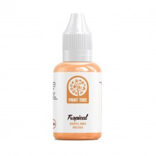 Tropical Flavour Concentrate by Fruit Tree