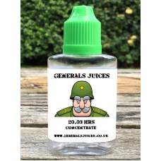 20:03HRS Flavour Concentrate by Generals Juices