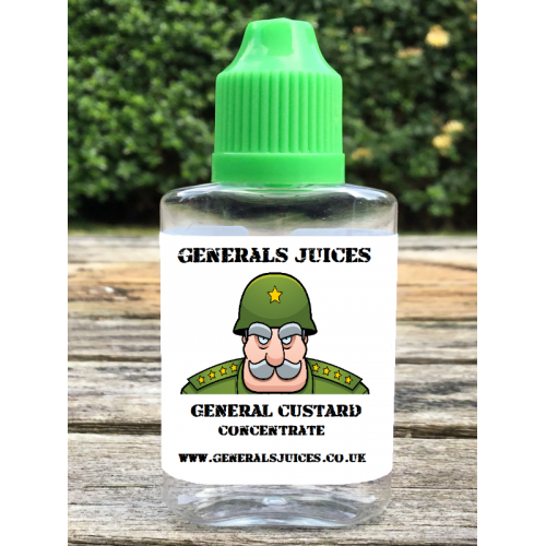 Generalsjuices.co.uk Coupon Codes