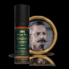 Sergeant Vapour Flavour Concentrate by Halcyon Haze