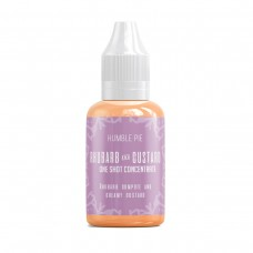 Rhubarb and Custard Flavour Concentrate by Humble Pie
