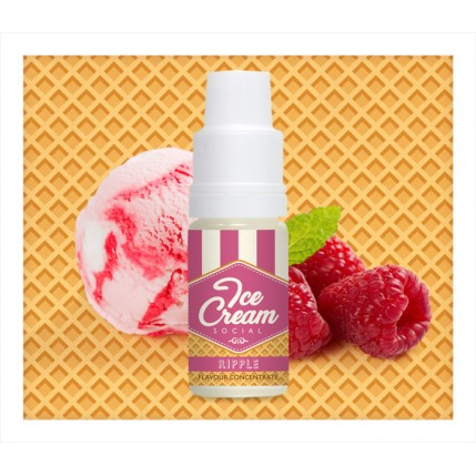 Ripple Flavour Concentrate by Ice Cream Social