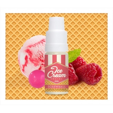 Screwball Flavour Concentrate by Ice Cream Social