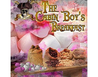 Cabin Boy's Breakfast Flavour Concentrate by Isle of Custard