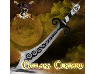Cutlass Custard Flavour Concentrate by Isle of Custard