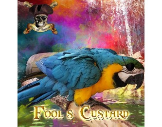 Fools Custard Flavour Concentrate by Isle of Custard