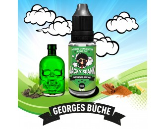 Georges Buche Flavour Concentrate by Jacky Spank