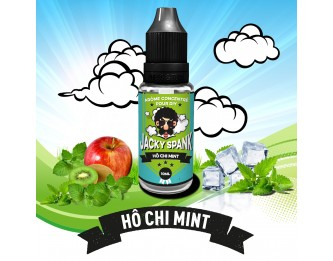 Ho Chi Mint Flavour Concentrate by Jacky Spank