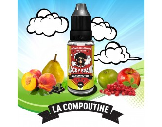 La Compoutine Flavour Concentrate by Jacky Spank