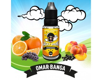 Omar Banga Flavour Concentrate by Jacky Spank