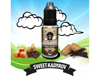 Sweet Kadyrov Flavour Concentrate by Jacky Spank