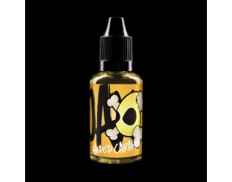 Jax Salted Caramel Flavour Concentrate