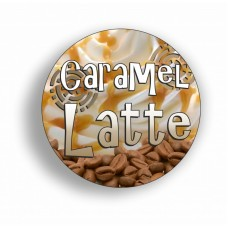Caramel Latte Shekem Shekit by Juice Cabin - 250ml