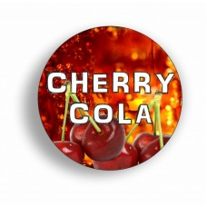 Cherry Cola Shekem Shekit by Juice Cabin - 250ml