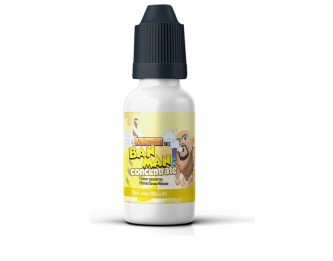 Ban Man Flavour Concentrate by Kaveman Juice