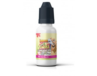 Dino Twist Flavour Concentrate by Kaveman Juice