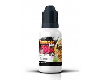 Dum Dum Flavour Concentrate by Kaveman Juice