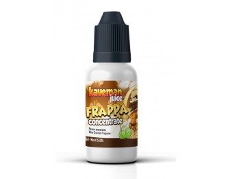 Frappa Flavour Concentrate by Kaveman Juice