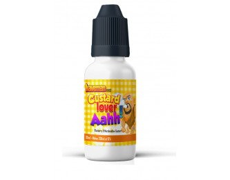 Aahh Flavour Concentrate by Kaveman Juice
