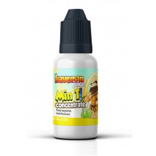 Mint T Flavour Concentrate by Kaveman Juice