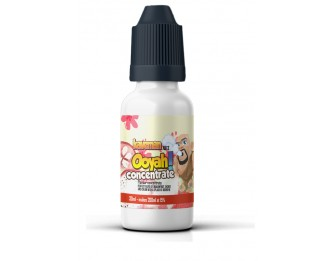 Ooyah Flavour Concentrate by Kaveman Juice
