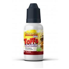 Toffa Flavour Concentrate by Kaveman Juice
