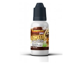 #WFFL Flavour Concentrate by Kaveman Juice