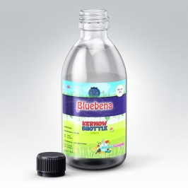 Bluebena Shottle Flavour Shot by Kernow - 250ml