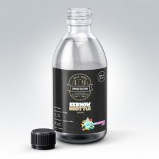 Cornish Custard Shottle Flavour Shot by Kernow - 250ml