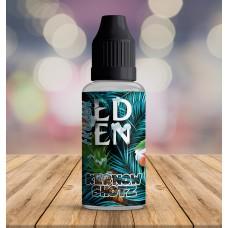 Frozen Eden Flavour Concentrate by Kernow Flavours
