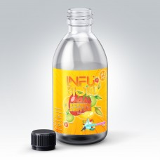 Infusion Shottle Flavour Shot by Kernow - 250ml