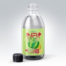 Melon Infusion Shottle Flavour Shot by Kernow - 250ml