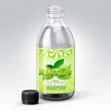 Mint O Shottle Flavour Shot by Kernow - 250ml
