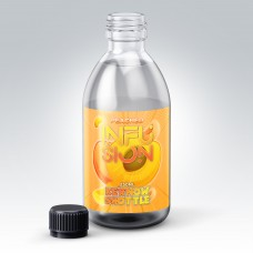 Peached Infusion Shottle Flavour Shot by Kernow - 250ml