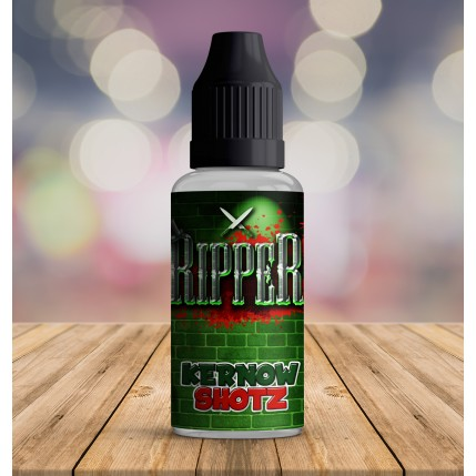 Ripper Flavour Concentrate by Kernow Flavours
