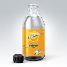 SunKissed Shottle Flavour Shot by Kernow - 250ml