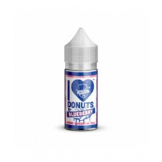 I Love Donuts Blueberry Flavour Concentrate by Mad Hatter