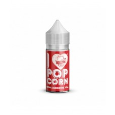 I Love Popcorn Flavour Concentrate by Mad Hatter