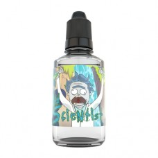 Squanchy Juice Flavour Concentrate by Mad Scientist