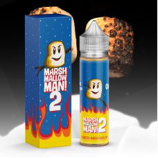 Marshmallow Man 2 Flavour Concentrate