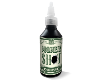 Cabbage Money Shot Flavour Concentrate