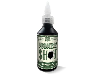 Wonga Money Shot Flavour Concentrate