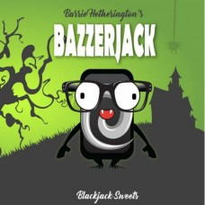 Bazzerjack Flavour Concentrate by Monster Flavours