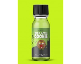 Cara-Apple Cookie Flavour Concentrate by Monster Flavours