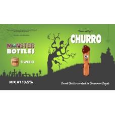 Churro Monster Shot by Monster Flavours - 250ml
