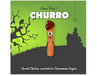 Churro Flavour Concentrate by Monster Flavours