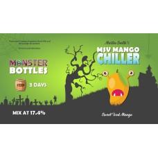 MSV Mango Chiller Monster Shot by Monster Flavours - 250ml