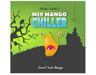 MSV Mango Chiller Flavour Concentrate by Monster Flavours